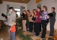 Seniorenweihnachtsfeier