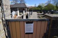 Friedhofsvorschriften