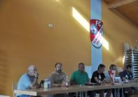 Versammlung mit Neuwahlen