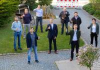 Lülsfeld hat nach 24 Jahren wieder eine zweite Bürgermeisterin. Konstituierende Sitzung des neuen Lülsfelder Gemeinderats