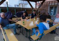 Schrauber-Stammtisch ins Leben gerufen - In Lülsfeld werden jetzt Maschinen, Material und Wissen getauscht