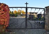 Keine Friedhofsfeier in Schallfeld